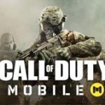 Call Of Duty Mobile - CODm