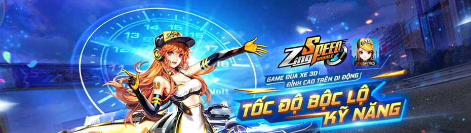 Nap the game ZingSpeed Mobile x300%