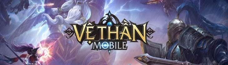 Nap the game Vệ Thần Mobile x300%